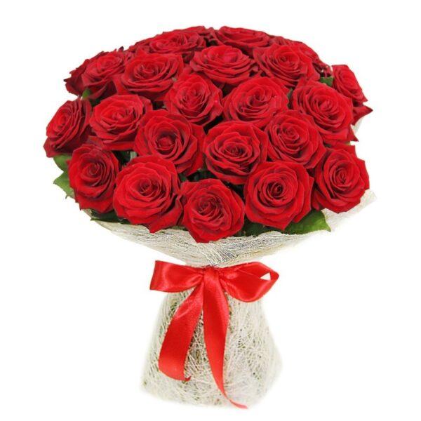 Букет из роз в Туле