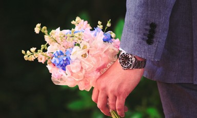 цветы для свиданий