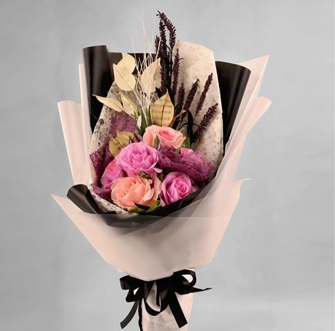 цветы купить в Туле