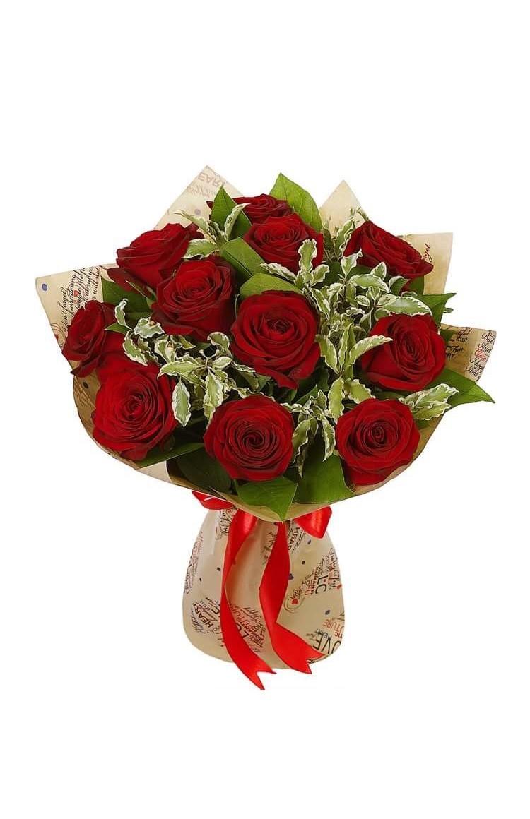 купить букет роз
