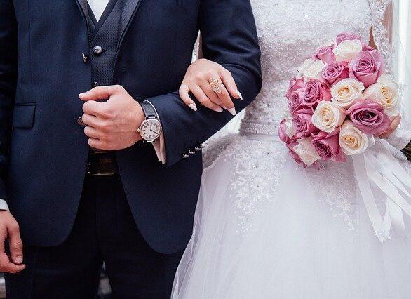 Купить свадебный букет невесты в Туле