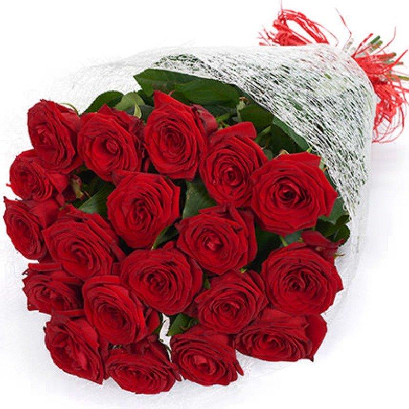 как подарить цветы когда находишься далеко от дома?